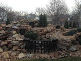 Landscaping Supplies Lincoln Ne by Kids Projects Landmark Landscapes A Lincoln Landscaping Company