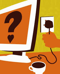I Quit Online Dating  Should You  Too