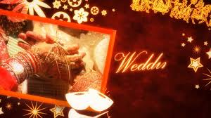 Editable Wedding Invitation Cards Free Awesome Traditional Wedding Invitation For Hindu Wedding Video