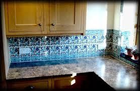 Backsplash Tile Patterns For Kitchens Primitive Kitchen Backsplash Ideas 7300 Baytownkitchen