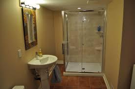The Basement Ideas Basement Bathroom Remodeling Tips Perfect For - Basement bathroom design ideas