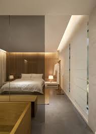 Wood Slat by Bedroom Wall Design Idea Create A Wood Slat Accent Wall
