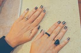 the gel manicure u2022 lords and ladies salon u0026 medical spa