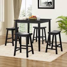 dining room black dinette table sets dinette depot furniture