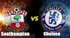 Southampton vs Chelsea - Premier League 2014/2015 - Premier League.