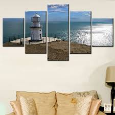 Decorative Lighthouses For In Home Use Online Get Cheap Lighthouse Art Aliexpress Com Alibaba Group