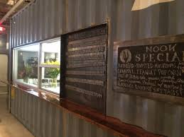 the nook santa barbara restaurant design kevin moore