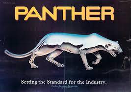 panther computer 80s design 80s graphics pinterest sci fi