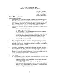 internship resume cover letter college career counselor cover letter job placement counselor sample cover letter school counselor school counselor cover letter examples