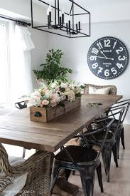when good decor for dining tables occur boshdesigns com