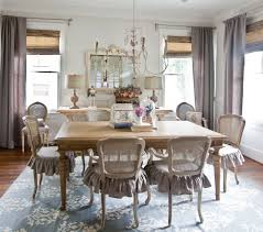 final reveal of dining room cedar hill farmhouse