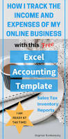 bookkeeping forms and bookkeeping templates