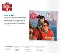 images wreck ralph game images