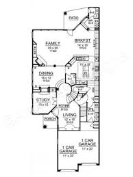 rhodes ranch narrow floor plans luxury floor plans