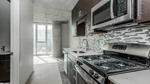 One Bedroom Apartments Chicago Lennar Finishing West Loop Apartment Building With 399 Square Foot