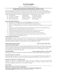 Resume Examples  Awesome Business Analyst Resume Objective Examples With Technical Skills Inventory  Business Analyst     Template net