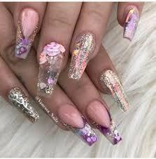 92 best beauty nails images on pinterest acrylics acrylic