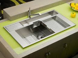 Endearing  Kitchen Sink Ideas Inspiration Design Of Best - Sink designs kitchen