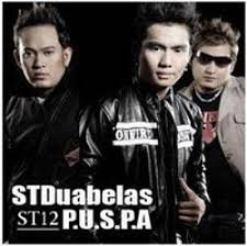ST12 - Album P.U.S.P.A | Music