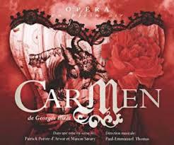 Musica, La 'Carmen' a Zafferana Etnea