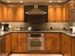 Kitchen Cabinets Stain How To Stain Kitchen Cabinets Calm Nuanced Beige Paint Walls