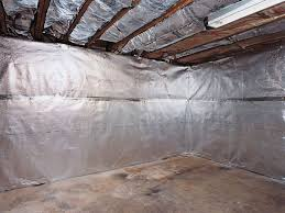 thermaldry basement radiant wall barrier in south bend elkhart