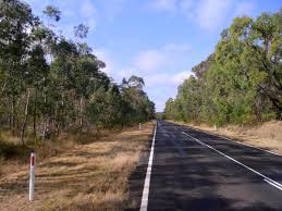Putty Road