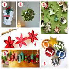 easy to make christmas decorations peeinn com