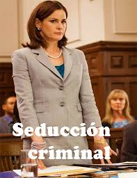 Client Seduction (Seducción criminal)