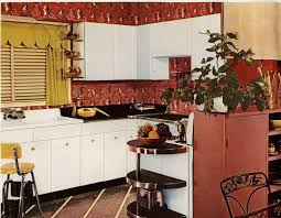 Retro Kitchens 596 Best Retro Kitchens Images On Pinterest Retro Kitchens