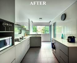 Kitchen Interior Photo Beautiful Kitchen Design Ideas Singapore 8 Stylish And Practical