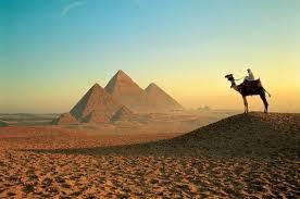 египет удивительная страна