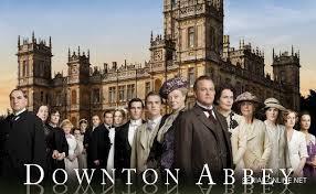 Аббатство Даунтон / Downton Abbey 4 сезона (2011-2013)