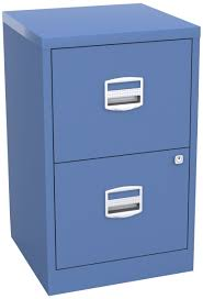 4 Drawer Vertical Metal File Cabinet by Bisley Steel 2 Drawer Filing Cabinet Chalk White Amazon Co Uk