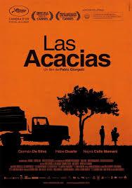 Las acacias 2011