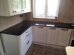 granite countertop what are ikea kitchen cabinets made of