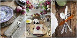 dinner party table setting home design ideas