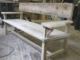 Wooden Bench Plans To Build by Best 25 Garden Bench With Storage Ideas On Pinterest Garden