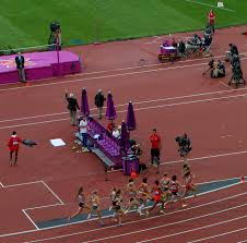 Athletics at the 2012 Summer Olympics – Women's 1500 metres