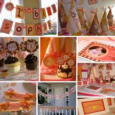 1st Birthday Decoration Ideas At Home Birthday Party Decorations Alpha Mom