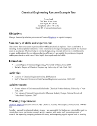 Cv Format Of Mechanical Engineer   Resume Maker  Create     happytom co