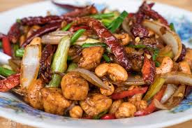 amazing thai cashew chicken recipe authentic and easy to make
