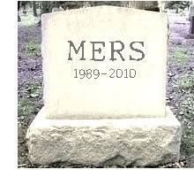 HYPOTHETICAL LIEN THEORY LIVES - Bye Bye MERS!