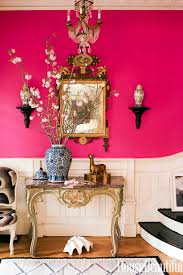 jonathan berger s small and flirty new york townhouse