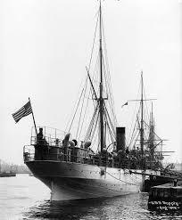 SS Illinois