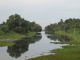 Puzhakkal River