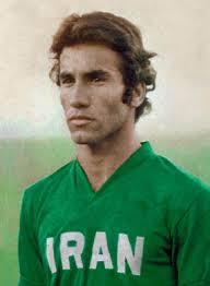 Ebrahim Ghasempour