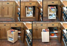 Upper Kitchen Cabinet Ideas Decor Captivating Blind Corner Cabinet For Kitchen Decoration