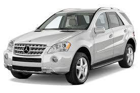 2012 mercedes benz m class priced from 49 865 same as 2011 model