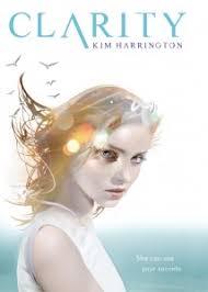 kim Harrigton dans Roman Jeunesse